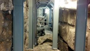 tunnels davidson1