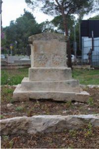 13 Mamilla al-Alami tomb adornments