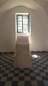 2 Ahmad Dajani Tomb