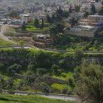 הקו הירוק בירושלים
